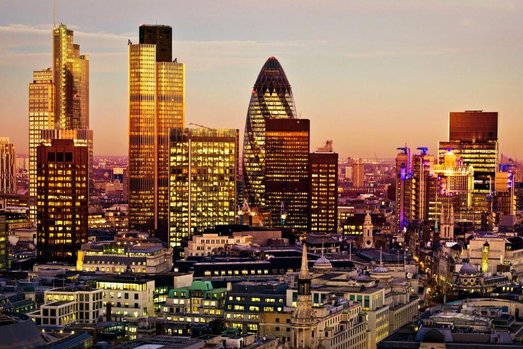 bsc assurance london