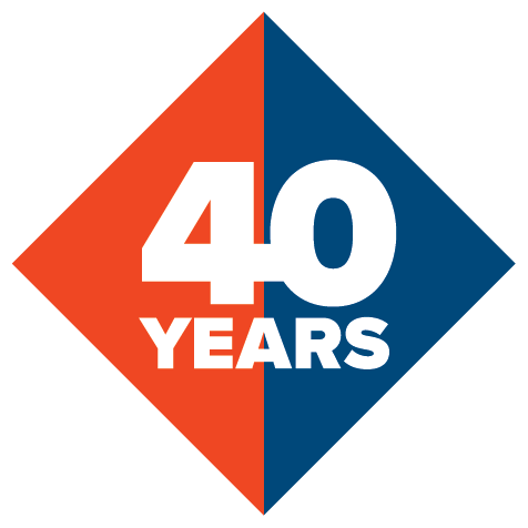 BSC 40 years in business